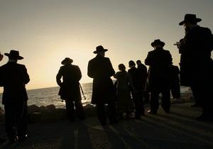 Сегодня иудеи всего мира встречают Новый год
