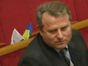 МВД отказалось комментировать информацию о том, что Лозинский скрывается в Израиле