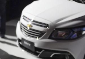 Израиль отказался от импорта Chevrolet SS из-за ассоциации с нацистской аббревиатурой