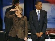 Обама побеждает на праймериз в Северной Каролине. В штате Индиана лидирует Клинтон
