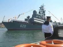 Севастополь получит от России 19 млн. гривен