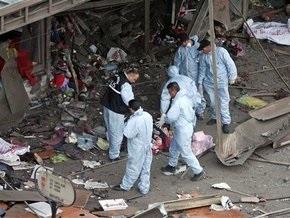 Теракт в Турции: погибли пять человек