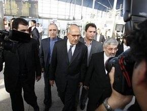 Инспекторы МАГАТЭ проинспектируют новый иранский завод по обогащению урана