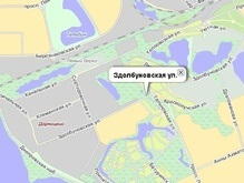 Улица Здолбуновская в Киеве станет вдвое шире