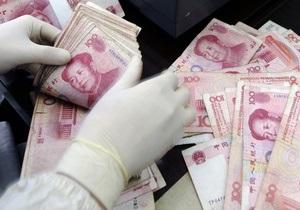 В Китае помощник министра приговорен к казни за взятки