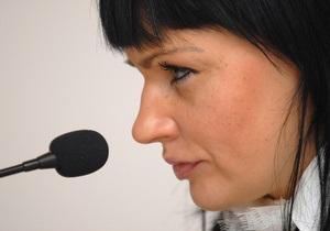 Кильчицкая рассказала о конфликте с Черновецким и его командой