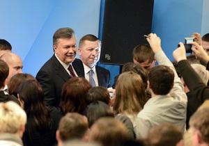 Эксперты: 2013 год может стать худшим для свободы слова в Украине за десять лет