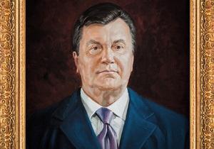Корреспондент назвал Личностью года Януковича - за решимость в области консолидации власти и сворачивание гражданских свобод