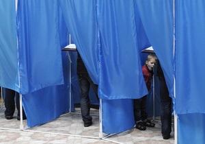 Предварительная явка составляет почти 57%. Лидеры явки - Львовская и Киевская область