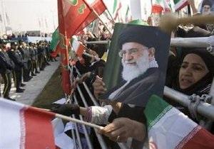 СМИ: Иран подавил протесты оппозиции в годовщину революции