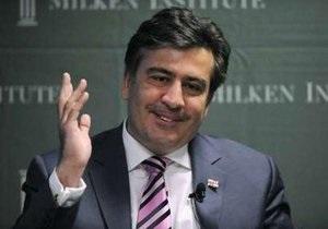 Саакашвили: Грузия готова развивать отношения с  модернизированной Россией