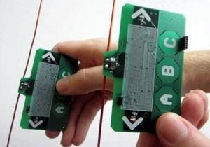 Американцы изобрели телефон без аккумулятора - интернет вещей