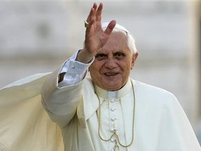 Папа Римский записал музыкальный альбом