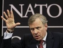 Генсек НАТО: Россия не сможет помешать вступлению Украины и Грузии