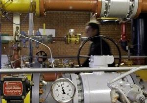 Сланцевый газ - США готовы поделиться с Украиной технологией добычи сланцевого газа