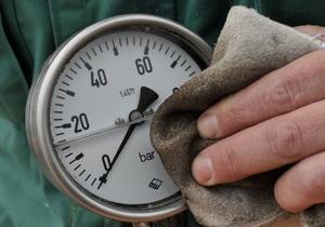 В 2012-м Украина сократила импорт российского газа только на 0,1% в денежном выражении