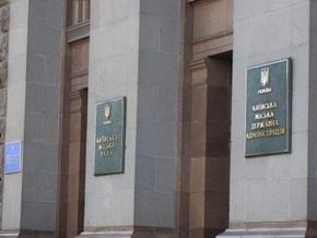 БЮТ: автомобили киевской скорой помощи остались без бензина