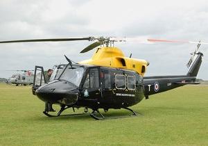 В результате катастрофы вертолета береговой охраны Японии погибли четыре человека
