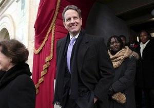 Экс-министр финансов США пополнил ряды высокооплачиваемых лекторов