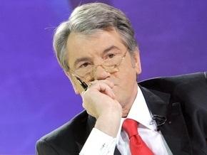 Ющенко подписал закон о повышении акциза на алкоголь и дизтопливо
