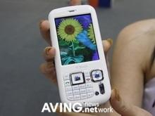 Китайцы презентовали восьмимегапиксельный камерафон