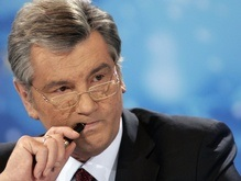 Ющенко поговорил со своими министрами