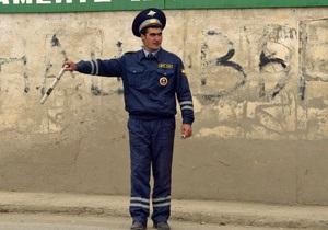 Сегодня в Москве пройдет акция Синих ведерок