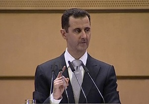 Аравийский имам назначил награду за голову президента Сирии