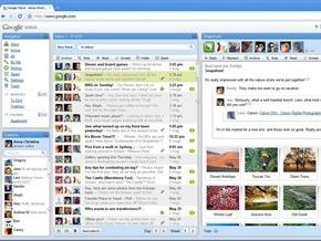 Google продемонстрировал сервис Google Wave - гибрид чата и электронной почты