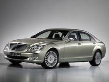 В 2009 году в продажу поступит первый гибрид Mercedes-Benz