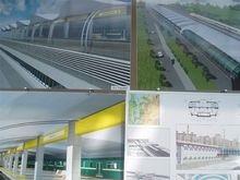 Черновецкий отдал приказ строить метро на Троещину