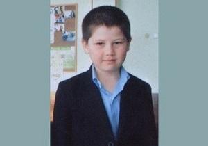 Тело пропавшего в Киеве мальчика нашли в озере на Сырце