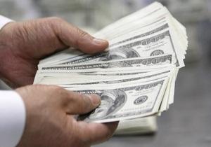 Отрицательное сальдо внешней торговли Украины в январе-ноябре 2010 года увеличилось  до $7,9 млрд