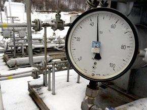 Газпром заявил, что не обладает правами на газ RosUkrEnergo, находящийся в ПХГ Украины