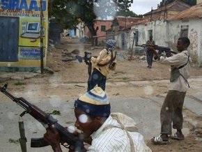 В столице Сомали идут бои: не менее 12 погибших