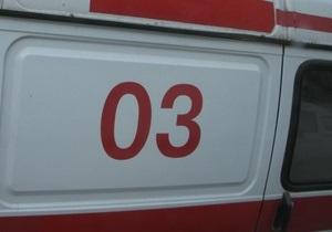 Погибшие в автокатастрофе в Винницкой области - паломники