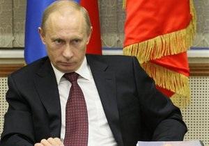 Путин посоветовал США не вмешиваться в выбор россиян