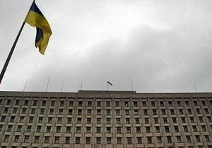 ЦИК отказал в регистрации официальным наблюдателям от Грузии