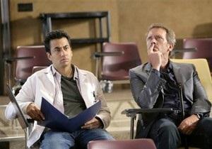 Актер, променявший Доктора Хауса на Белый дом, вернулся в Голливуд