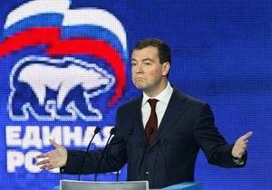 Медведев: Наиболее сложные решения приходится принимать самому