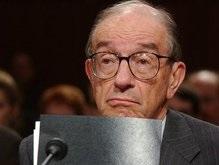 Гринспен предрекает новые банкротства