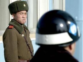 КНДР впервые за семь лет начала переговоры с командованием ООН