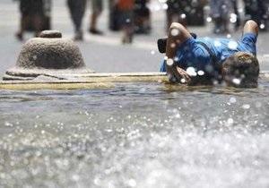 Июнь 2010 года стал самым теплым за всю историю метеонаблюдений