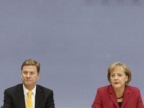 Новое правительство Германии потребует от США вывезти из страны все ядерное оружие