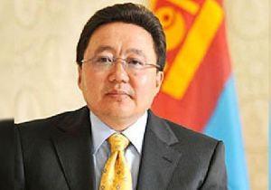 Президент Монголии переизбран на второй срок