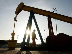 Цена на нефть ставит рекорды в этом году
