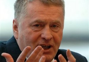 В тюрьме посидеть надо: Жириновский рассказал, каким должен быть президент России