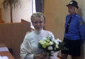 Тимошенко против закона о декриминализации - глава БЮТБ