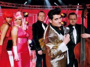 Новый скандал на Евровидении: Фанаты Элвиса Пресли требуют исключить Бельгию из списка участников