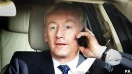 Бывший глава британского банка RBS лишен рыцарства